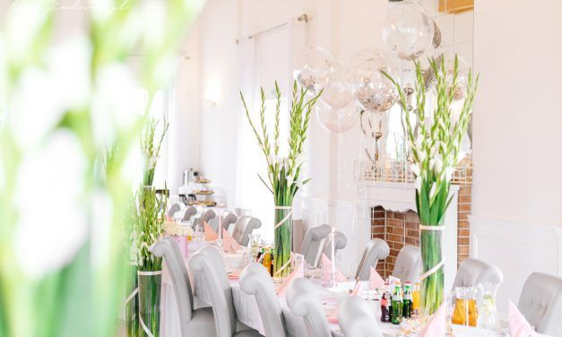 Zastanawiasz się nad tym, jak udekorować salę weselną?
