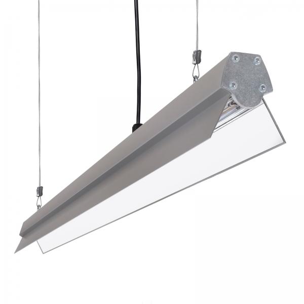 Rodzaje oświetlenia przemysłowego