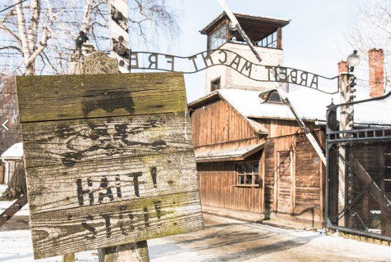 Auschwitz-Birkenau Tour – poznaj tragiczną historię.