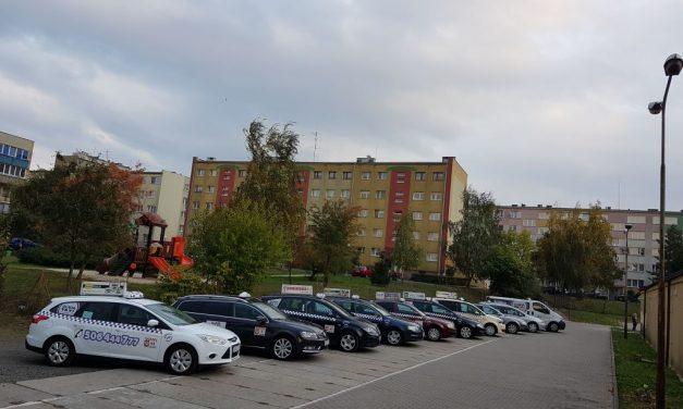 Taxi Jelcz-Laskowice – Bez taksówki żyć się nie da
