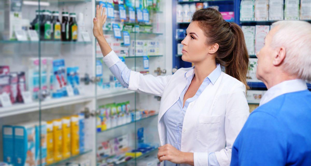 Suplementy medycyny alternatywnej coraz popularniejsze